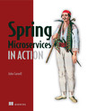 Spring Microservices in Action