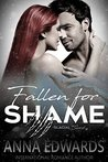 Fallen For Shame (The Glacial Blood #3)