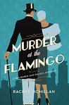 Murder at the Flamingo (A Van Buren and DeLuca Mystery #1)