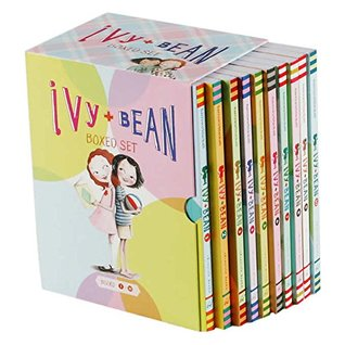Ivy + Bean Deluxe Set