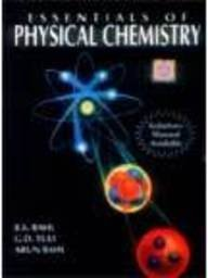 Bahl And Tuli Physical Chemistry Pdf