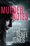 Murder Notes (Lilah Love, #1)
