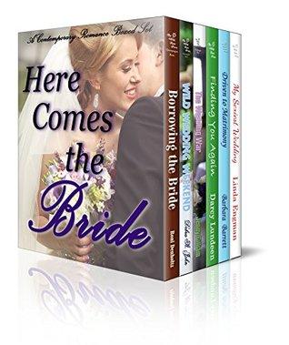 Here Comes the Bride: A Contemporary Romance Boxed Set