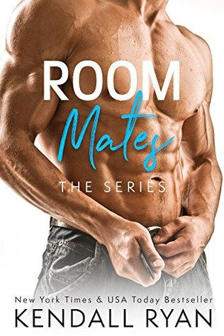 Room Mates (Roommates. #1-3 & 4)
