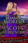 A Scot's Surrender (A Laird to Love, #3)