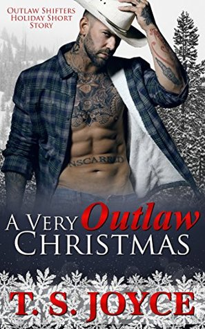 A Very Outlaw Christmas (Outlaw Shifters, #1.5)