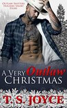 A Very Outlaw Christmas (Outlaw Shifters, #2)