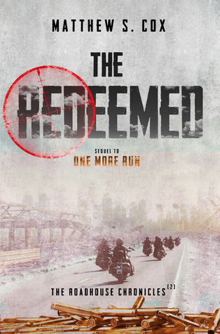 The Redeemed by Matthew S. Cox