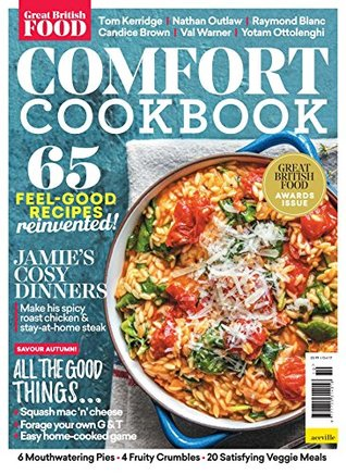Great british food recipe book comfort cookbook by vesco inc great british food recipe book comfort cookbook forumfinder Choice Image