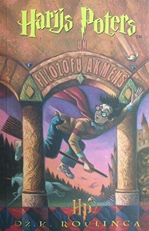 Harijs Poters un Filozofu akmens