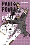 Pahispomo ja kissat