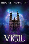 Vigil: An Urban Fantasy Thriller