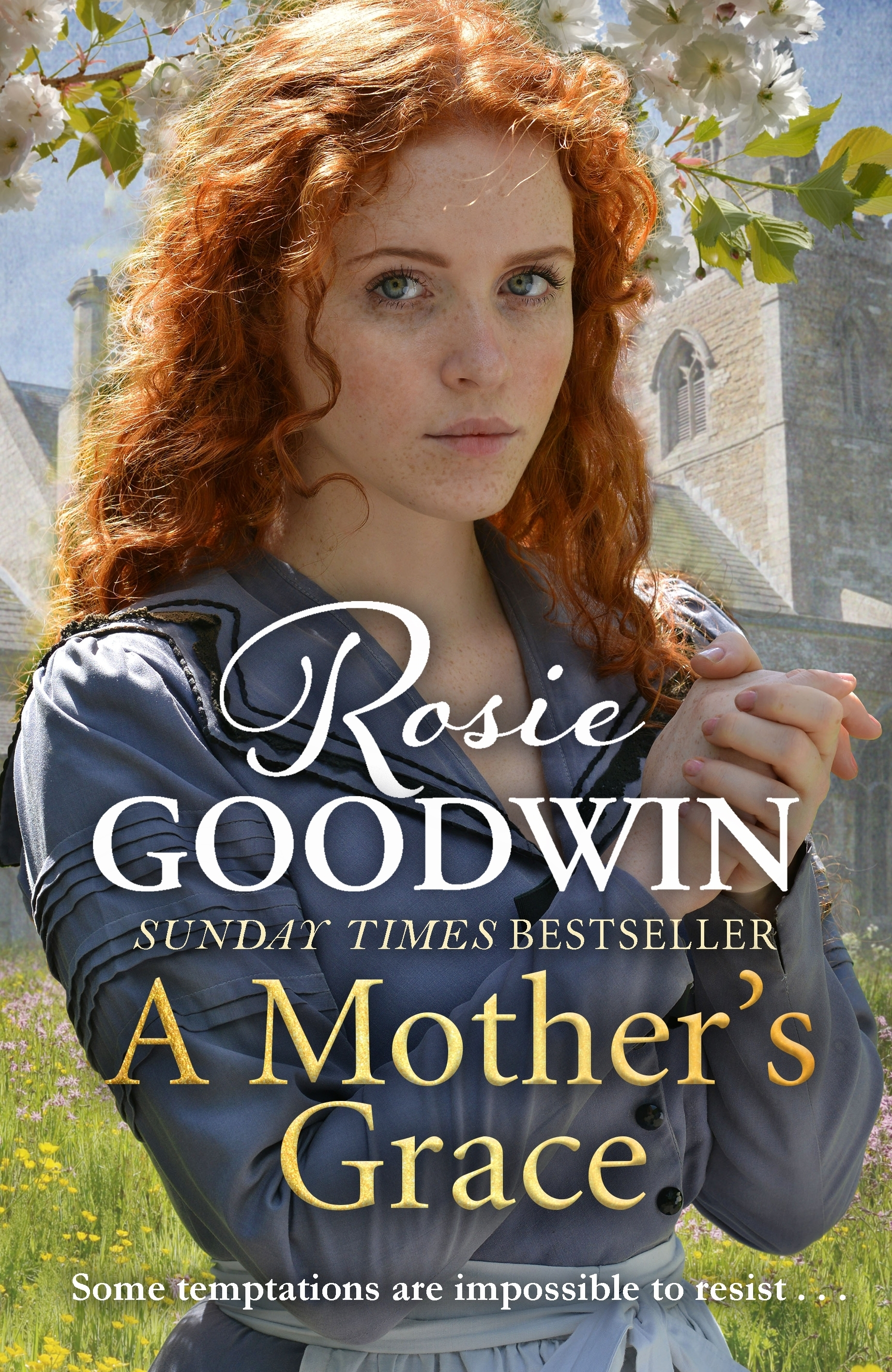 A Mother's Grace (Days of the Week #3)