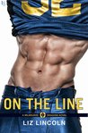 On the Line (Milwaukee Dragons, #1)