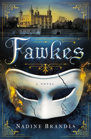 Image result for fawkes book
