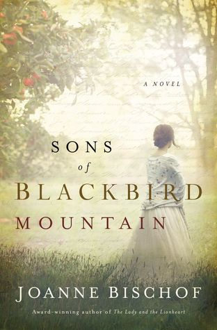 Sons of Blackbird Mountain (Blackbird Mountain, #1)