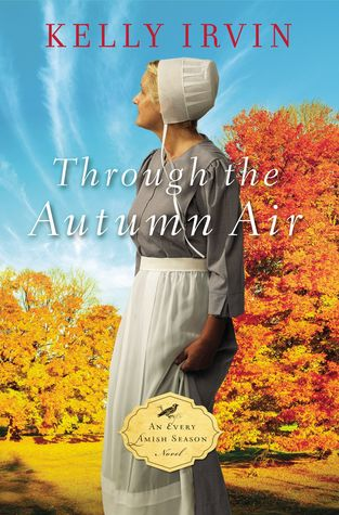 Through the Autumn Air (Every Amish Season #3)