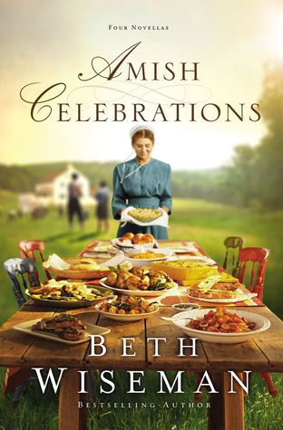 Amish Celebrations: Four Novellas