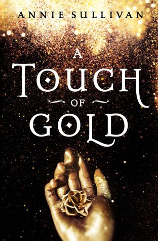 Preorder A Touch of Gold by Annie Sullivan