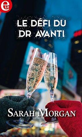 Le défi du Dr Avanti