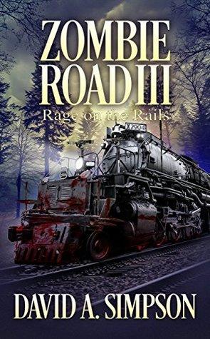 Rage on the Rails