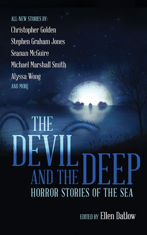 Image result for the devil and the deep datlow review