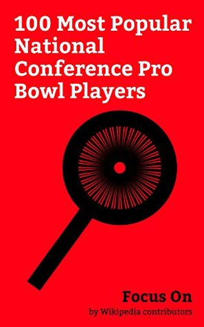 Focus On: 100 Most Popular National Conference Pro Bowl Players: Matt Ryan (American football), Tony Romo, Julio Jones, Dak Prescott, Odell Beckham Jr., ... Manning, Michael Strahan, Randy Moss, etc.