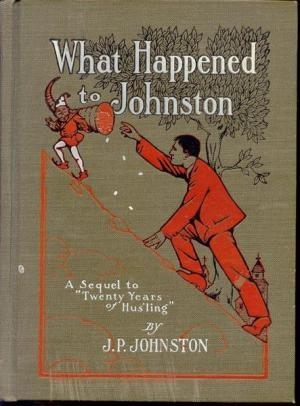What Happened to Johnston: A Sequel to