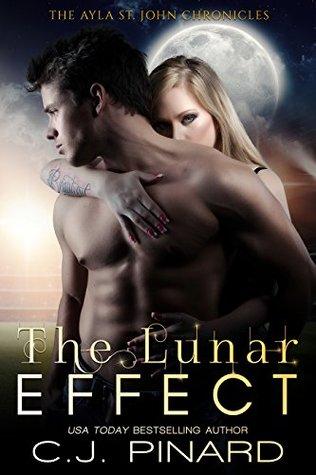 The Lunar Effect (The Ayla St. John Chronicles, #1)