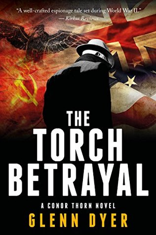 The Torch Betrayal (Conor Thorn)