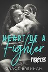 Heart of a Fighter (Rocky River Fighters #1)