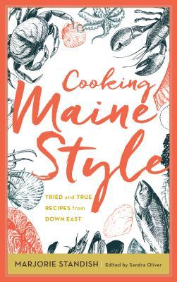Cooking Maine Style