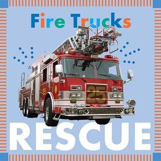 Fire Trucks Rescue