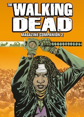 The Walking Dead Comic Companion Volume 2