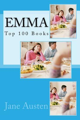 Emma: Top 100 Books