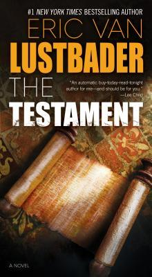 The Testament por Eric Van Lustbader