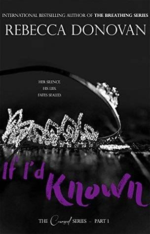 If I'd Known by Rebecca Donovan