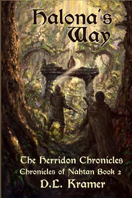 Halona's Way: A Herridon Novel