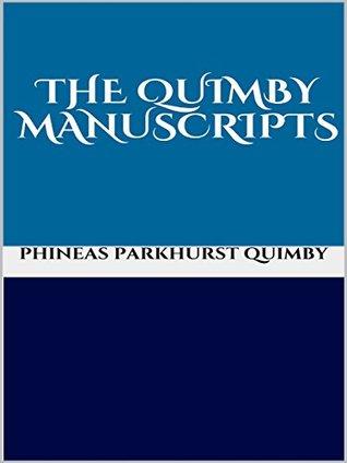 The Quimby manuscripts