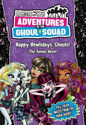 Monster High: Fall 17 Entertainment Junior Novel