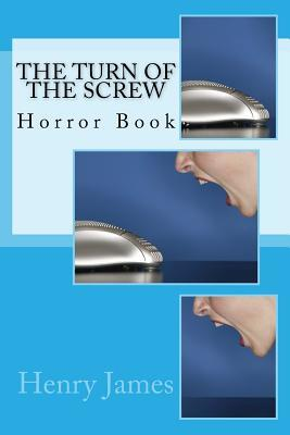 The Turn of the Screw: Horror Book
