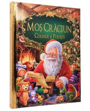 Moș Crăciun Colinde și Povești