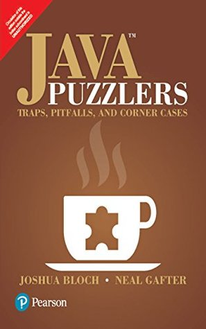java-puzzlers-traps-pitfalls-and-corner-cases