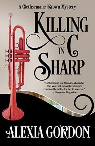Killing in C Sharp by Alexia Gordon