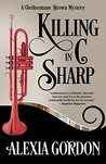 Killing in C Sharp (Gethsemane Brown Mysteries #3)