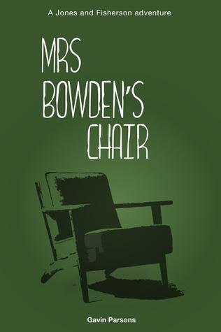 Mrs Bowden's Chair