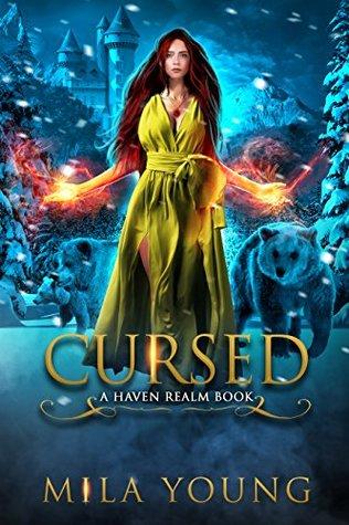 Cursed (Haven Realm #3)
