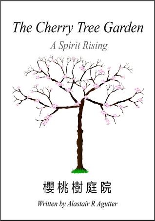 The Cherry Tree Garden Book