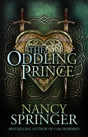 Image result for the oddling prince