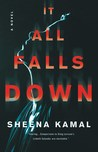 It All Falls Down (Nora Watts, #2)